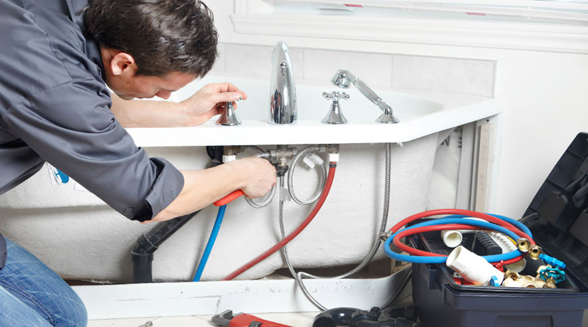 24/7 Plumber in Manchester